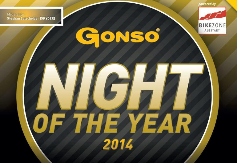 Gonso Night of the Year
