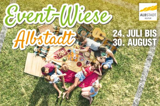 Event-Wiese 2020